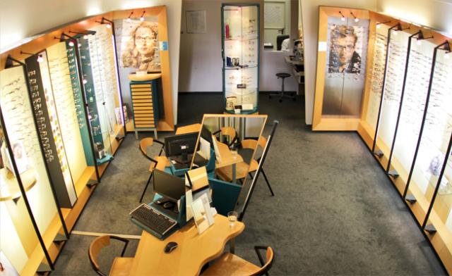 Ihr Optiker-Experte in der Herdecker Altstadt