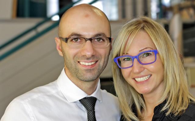 Herdecke - Imad El-Masri & Ayse El-Masri