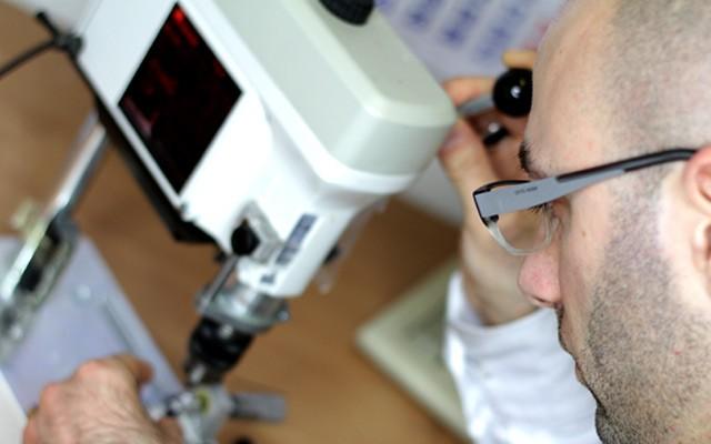 Imad El-Masri - Optik mit Stil